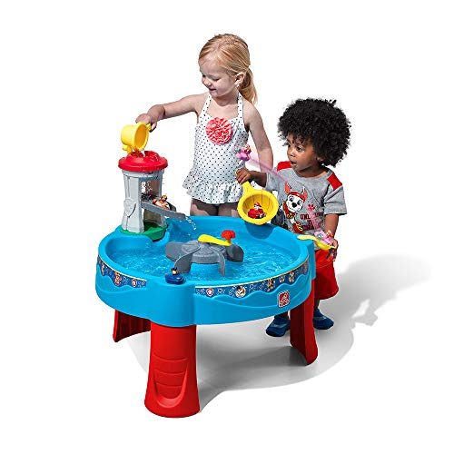paw patrol sea patrol water table with accessory set 4 characters - Detailed Guide on How to Choose Perfect Table and Chairs for Kids