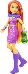 Mattel DC Super Hero Girls Starfire Action Doll, 12″