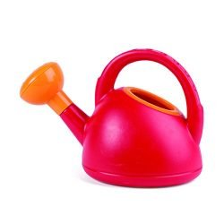 Hape Sand and Beach Toy Watering Can Toys, Red
