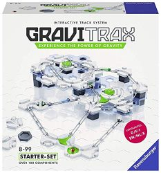 Ravensburger Gravitrax Marble Run & STEM Toy For Boys & Girls Age 8 & Up – 2019 Toy of The Year Finalist