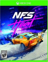 Need for Speed Heat – Xbox One
