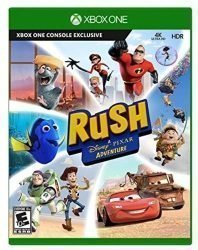 Rush: A Disney Pixar Adventure – Xbox One