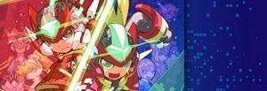 Mega Man Zero/Zx Legacy Collection – Nintendo Switch Standard Edition