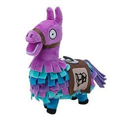 Fortnite 7″ Llama Loot Plush