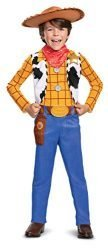Woody Classic Toy Story 4 Child Costume