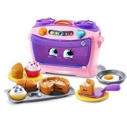 LeapFrog Number Lovin' Oven, pink (Amazon Exclusive)