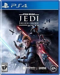 Star Wars Jedi: Fallen Order – PlayStation 4