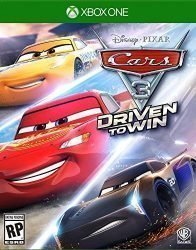 Cars 3: Driven to Win – Xbox One