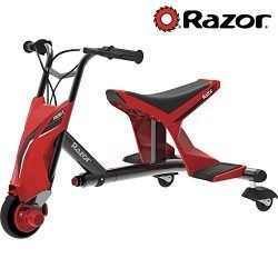 Razor Drift Rider – Red/Black