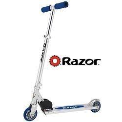 Razor A Kick Scooter – Blue