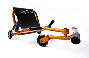 EzyRoller Classic Ride On – Orange