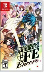 Tokyo Mirage Session #FE Encore – Nintendo Switch