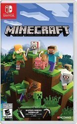 Minecraft – Nintendo Switch