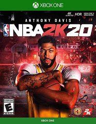 NBA 2K20 – Xbox One