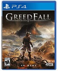 Greedfall (PS4) – PlayStation 4