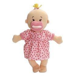 Manhattan Toy Wee Baby Stella Peach 12″ Soft Baby Doll