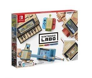 Nintendo Labo – Variety Kit
