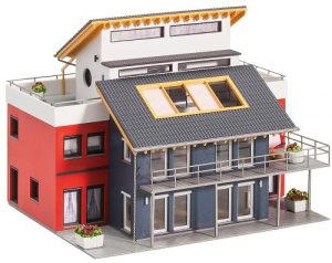 Faller 130322 Architect House HO Scale Building Kit