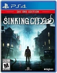 The Sinking City (PS4) – PlayStation 4