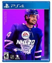 NHL 20 – PlayStation 4