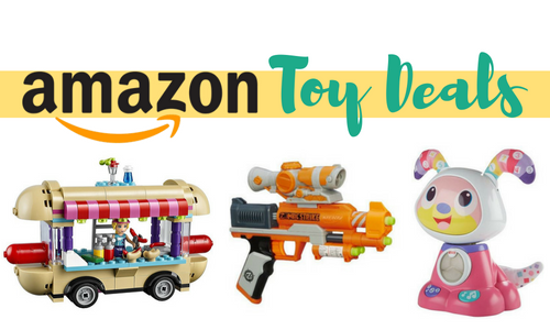 amazon Toy Deals1 - Toy Coupons
