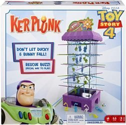 Disney Pixar Toy Story 4 Kerplunk Game