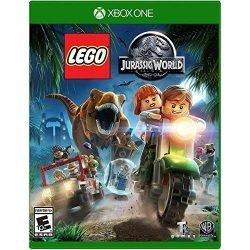 LEGO Jurassic World – Xbox One Standard Edition