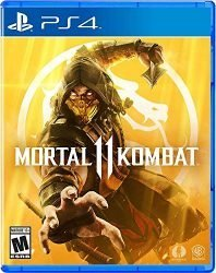 Mortal Kombat 11 – PlayStation 4