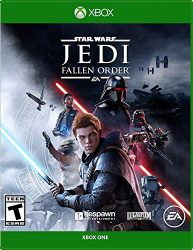 Star Wars Jedi: Fallen Order – Xbox One