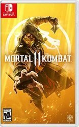 Mortal Kombat 11 – Nintendo Switch
