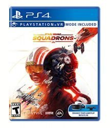 Star Wars: Squadrons – PlayStation 4